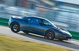 Lotus Evora S Sports Racer, Seitenansicht