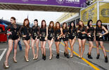 Macau Grid Girls 2014