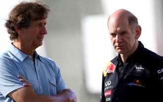 Renault verstärkt sich mit Mario Illien
