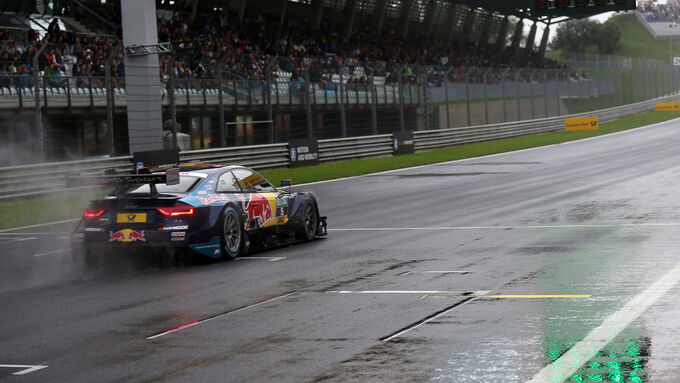 DTM Spielberg (Rennen 2)