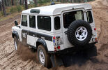 Matzker Land Rover Defender 110 md4 Desert Supertest