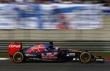 Max Verstappen - GP China 2015