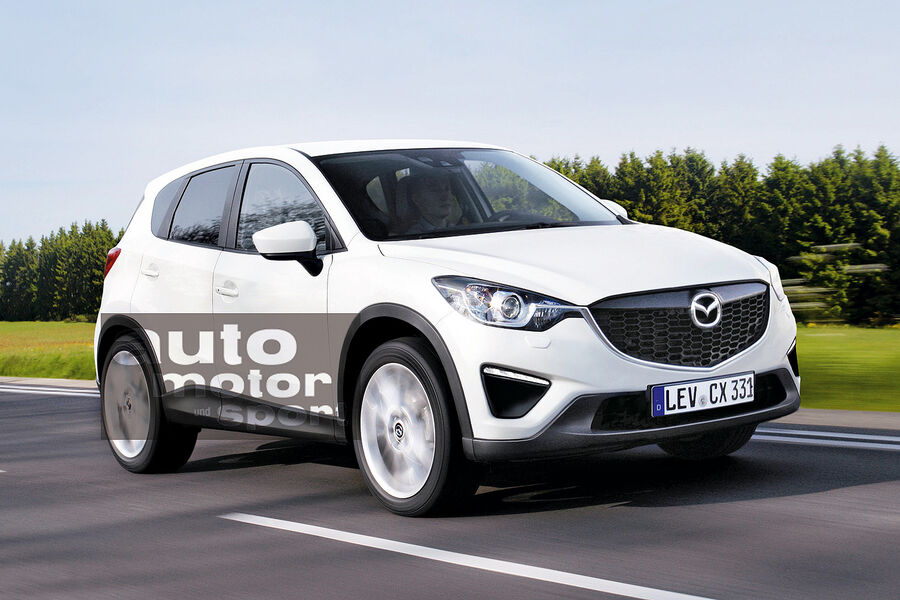 Detail Information For Mazda Cx5 Diesel 2014 Reviews - agcar.party