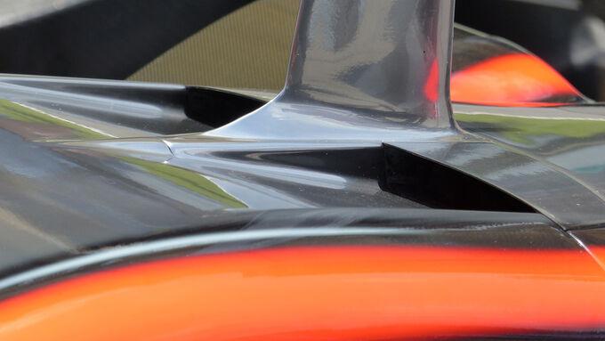 Technik-Highlights GP Malaysia