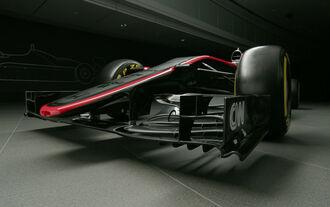 McLaren-Honda MP4-30 für 2015