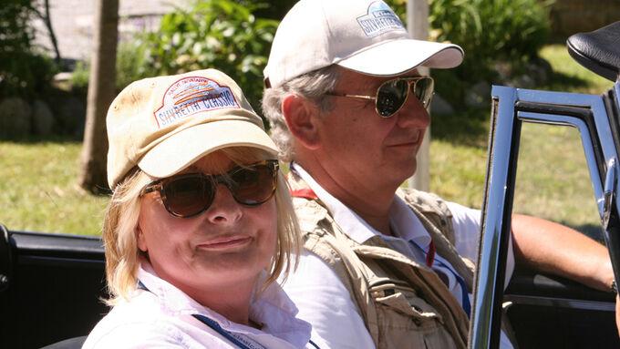 Silvretta classic 2010 das sch nste geschenk zum for Uberraschung zum ruhestand
