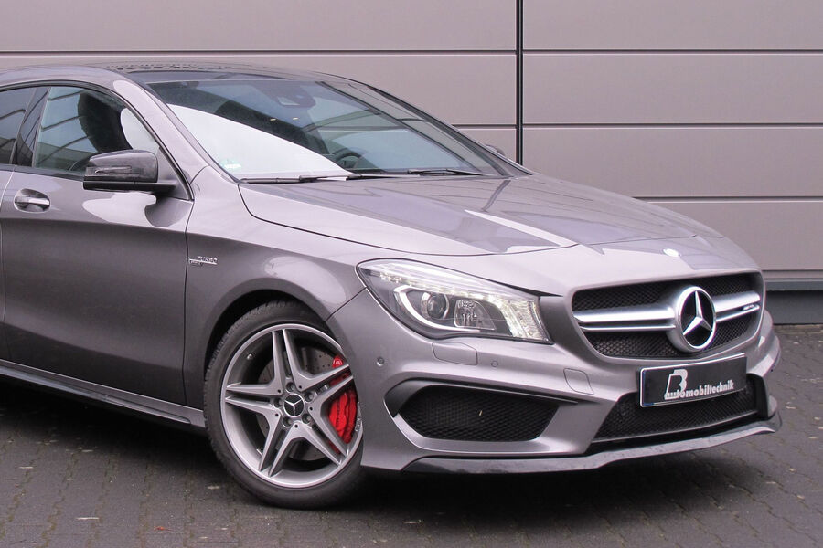 mercedes cla shooting brake amg preis. Black Bedroom Furniture Sets. Home Design Ideas