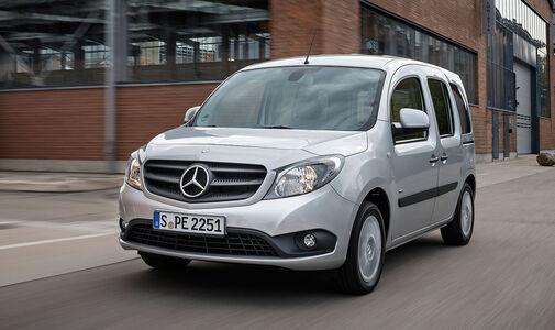 Mercedes Citan