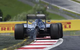 Kritik an der Formel 1