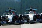 Technik-Updates GP Belgien
