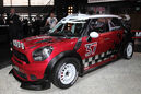 Mini Countryman WRC