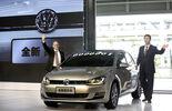 Mit dem 2013 in Foshan eröffneten Werk hat VW auf das richtige Pferd gesetzt. Der chinesische Markt wächst weiter.