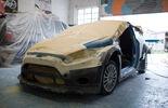 Monster Tuning - Ford Fiesta Umbau