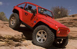 Mopar Jeep Wrangler Lower Forty