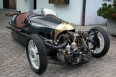Morgan Three Wheeler Super Sport