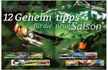Motor Klassik 02/2013, Heftvorschau, mokla 0213