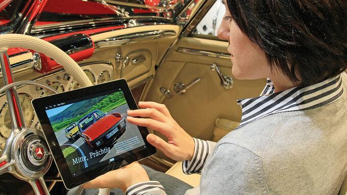 Motor Klassik App, 1213, 12/2013