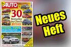 Neues Heft, AUTOStrassenverkehr, Ausgabe 19/2017, Heftvorschau
