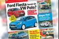 Neues Heft, AutoStraßenverkehr, Ausgabe 26/2015, Vorschau
