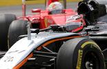 Nico Hülkenberg - Force India - F1 2015