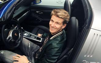 Nico Hülkenberg - Porsche