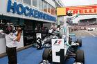 F1-Tickets Hockenheimring 2016