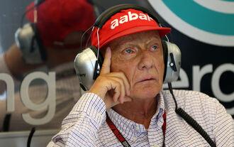 Interview mit Niki Lauda