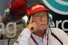 Interview mit Niki Lauda