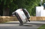 Nissan Juke Nismo RS Stunt