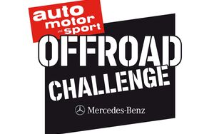 Offroad Challenge 2014
