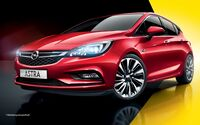 Opel Astra, OnStar, Gewinnspiel