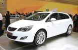 Opel Astra Sportstourer