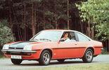 Opel Manta B, SR, GTE, 1975