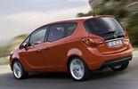Opel Meriva CDTI