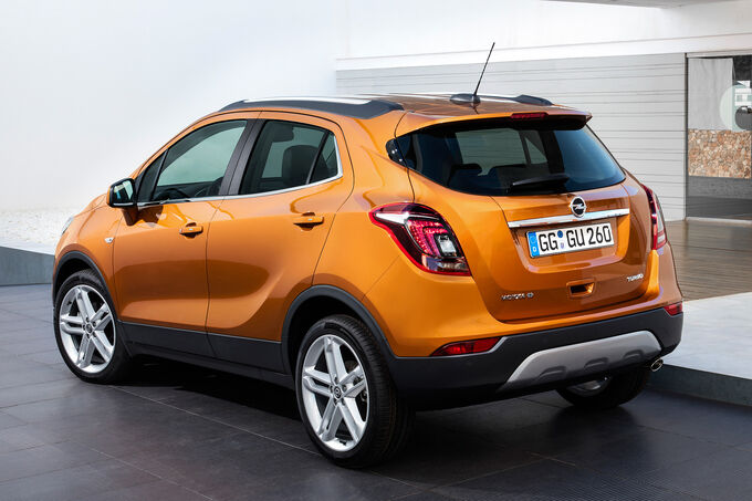 facelift opel mokka bzw neue modellversion mokka x seite 23 allgemeine themen opel mokka. Black Bedroom Furniture Sets. Home Design Ideas
