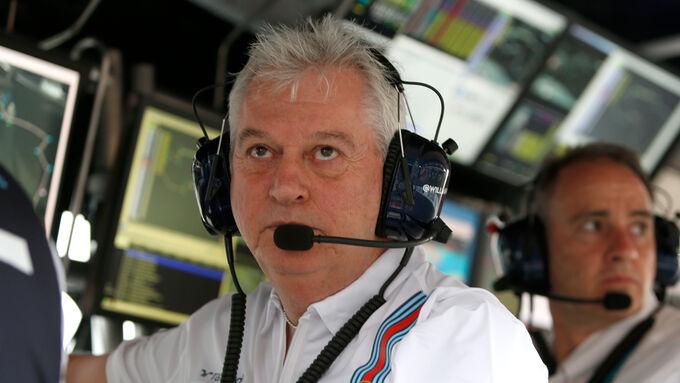 Symonds über Schumachers ersten F1-Titel