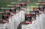 Pokale, Leserwahl 2011: Die sportlichsten Autos