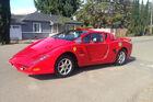 Pontiac Fiero - Enzo Ferrari - Enzo Fiero - Umbau