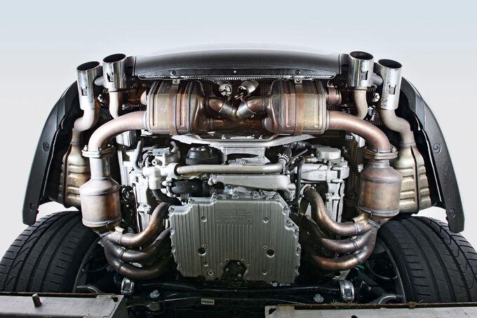 Porsche Macan Forum >> 991 in detail (gallery) - 6SpeedOnline - Porsche Forum and Luxury Car Resource