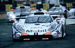 Porsche 911 GT1 von 1998