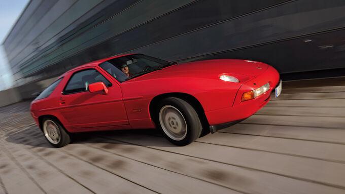 Porsche 928 GT, Baujahr 1989