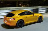 Porsche Steilheck 2014