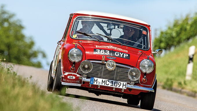 Motorsport ab 5.000 €