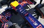 Red Bull Formel 1 Technik 2013