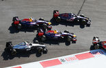 Red Bull - GP Russland 2014