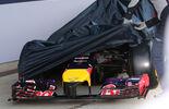 Red Bull RB10 - Präsentation Jerez 2014