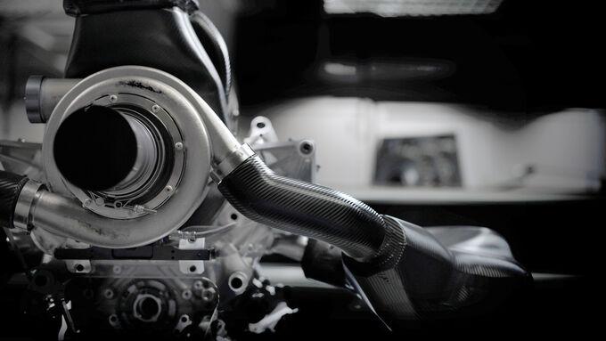 Absage an Billig-Motor