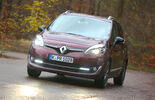 Renault Grand Scénic dCi 150 FAB, Frontansicht