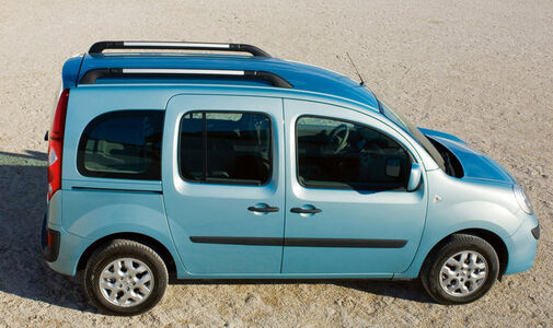 renault kangoo 4x4 1 9 dci auto motor und sport. Black Bedroom Furniture Sets. Home Design Ideas