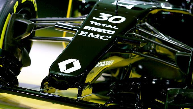 Wie gut wird Renault?